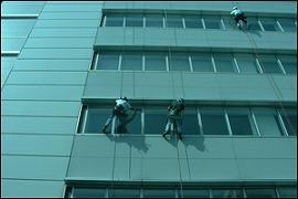外壁・窓・ガラスメンテナンス
